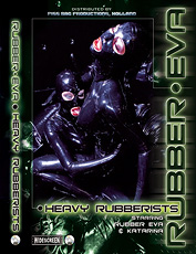 Heavy Rubberists video streaming