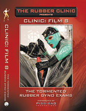 Tormented Rubber Gyno video streaming